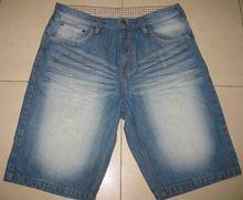 Mens Jeans Shorts