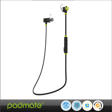 Neckband Style and Mobile Phone Use bluetooth headset X1 with UN/ UL/MSDS