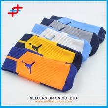 Hyper Elite Powerup Crew basketball Socks For Adult Men/Elite Basketball Special Sports Socks