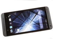 Мобильный телефон M7 4.7/android 4.2 1G RAM 16G MTK6589 3G WIFI 1:1 quad/core for HTC One M7