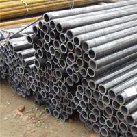 API 5L Grade B SCH40 Seamless Steel Pipe Carbon Steel Pipe