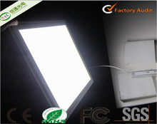 round led flat panel ceiling light