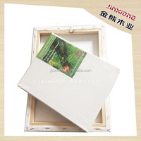 Wholesale stretched Artist canvas