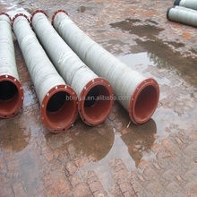 Large Diameter Suction and Discharge Rubber Hose
