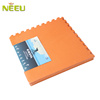 factory only durable gripped surface floor mat