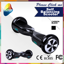 High quality electric scooter with seat for kids self balancing scooter two wheel balance scooter