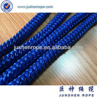 Color strong nylon craft string braided nylon string