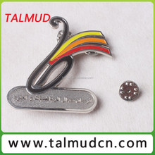 Strong branding design for Lapel Pin Badge