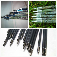 813mm Carbon Arrow Shafts, Arrows with Different Tips, Carbon Arrow with Hunting Tip, Archery Arrows, Target Carbon Fiber Arrows