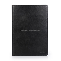 Fashion Customized Design PU Leather tablet case for ipad 6