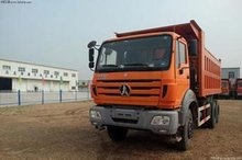 Power Star Beiben 6X4 340HP Dump Truck of the cheap price
