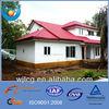philippines houses prefabricated fiberglass houses and villas/prefabricated luxury villa