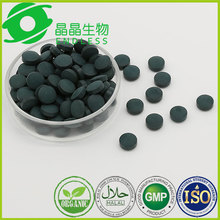 high quality dietary supplement spirulina tablets