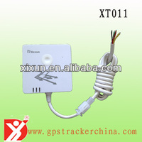 Xexun gps tracker internal antenna XT011 for motorcycle/cars with free tracking software big Panic button engine shut off