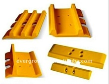 Track Pad for Excavator and Bulldozer