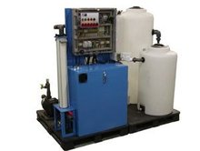 OilTrap ElectroPulse Electrocoagulation System