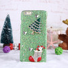 2015 New Christmas Present Mobile Phone Cases for iPhone5 5C 6 6Plus
