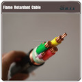 Aislamiento de PVC cinta de acero blindado cubierta de PVC Cable de alimentación eléctrica 0.6 / 1kV