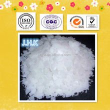 China factory can supply high quality and reasonable price caustic soda flakes 99%