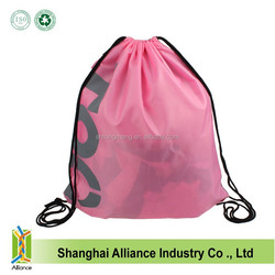 Swimming Drawstring Beach Bag Sport Gym Waterproof Backpack Duffle Nice bags