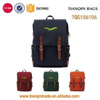 Fashion school korean style backpack