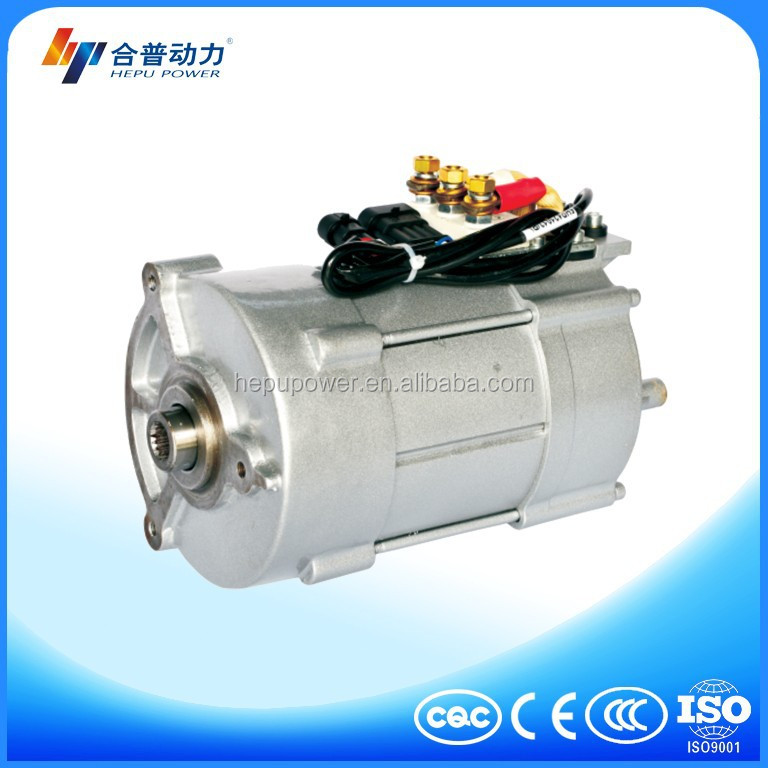 Small Electric Generator : Hpq a kw small electric generator motor