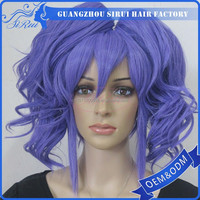 Wholesale synthetic hair wig anime cosplay shop, anime cosplay sexy beauty 3d big breast silicone w, anime cosplay set