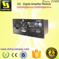 D2 Sanway New Digital Audio Amplifier Module