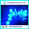 DMX512 led pixel string module colorful flexible house or outdoor decoration
