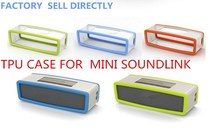 Soft TPU Case for Bluetooth Speaker, Case for portable bluetooth speaker