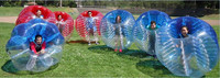 2014 china wholesale bubble ball for sale /inflatable bumper ball/inflatable crazy loopyballs