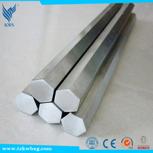 ASTM 431 high quality and free sample Stainless Steel Hexagonal bar