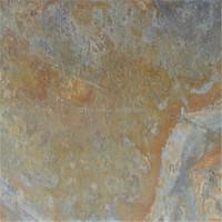 Roof panel 30*30cm rusty cultural slate