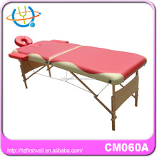 lightweight portable massage tables with wood legs