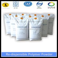 China manufacturer of polyvinyl acetate R.D. polymer powder