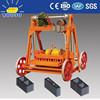 qmj4-45 Cement Brick Making Machine small machines to make money