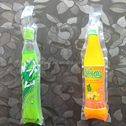 chinese OEM manufaturer juice and jelly packing pouch bags