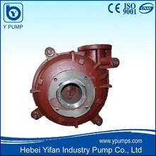 Acid Mine Water Centrifugal Slurry Pump in Shijiazhuang