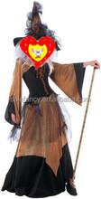 halloween hot fat sex animal women costume set QAWC-0120