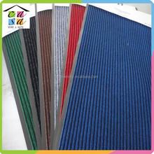 Factory customized high quality novelty door mats