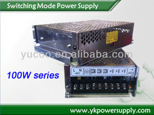 100W 12V 6A small size switch power supply (smps)