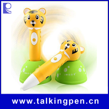 2015 Hot Selling Learning English Reading Pen for Kids Learning