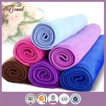 Brand new wholesale microfiber towel with high quality