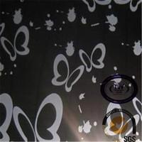 China/Decorative Zinc coated stainless steel sheet