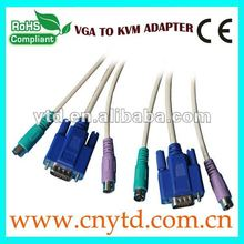 speed hdmi/vga cable for KVM suppor hdmi to firewire adapter