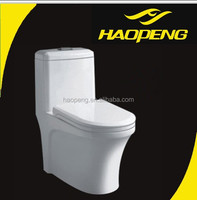 Bathroom elegant design siphonic toilet prices A-2413