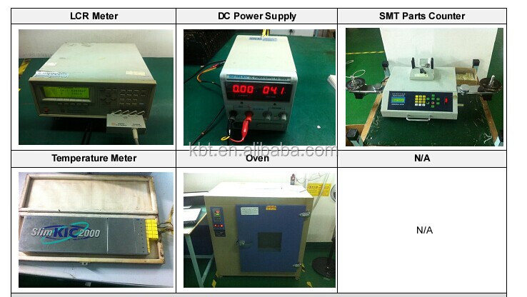 EMS manufacturer of printed circuit board /shenzhen SMT pcb assembly
