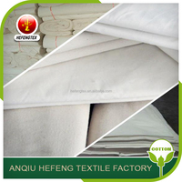 Perfect Quality Factory Direct Sale 100% Cotton Grey Sheeting Fabric