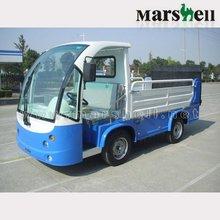 El más reciente de china eléctrico pequeño de camiones para la venta dt-11 con el certificado del ce de china
