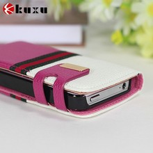 Tianjie flip type phone bag supplier for apple iphone wear
